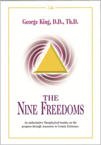 Nine Freedoms book cover